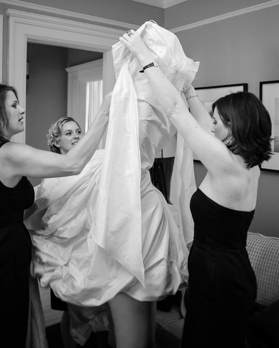 wedding photojournalism by Francis Baker Photography